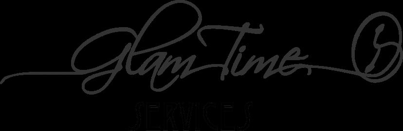 GlamTime Logo